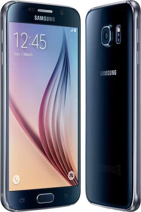 Samsung Galaxy S6 - 32GB - Black Sapphire/White Pearl/Gold Platinum Neu - Neuwertig - Generalüberholt - Gebraucht - SmartSelling.shop