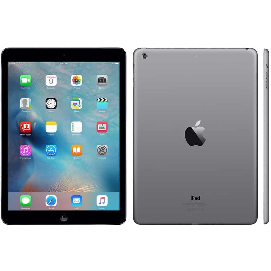 Apple iPad Air   20. Generation   20,20 Zoll   20GB   Spacegrau ...