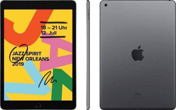 Apple iPad 7. Gen. - 32GB - WLAN - 10,2 Zoll Neu - Neuwertig - Generalüberholt - Gebraucht - SmartSelling.shop