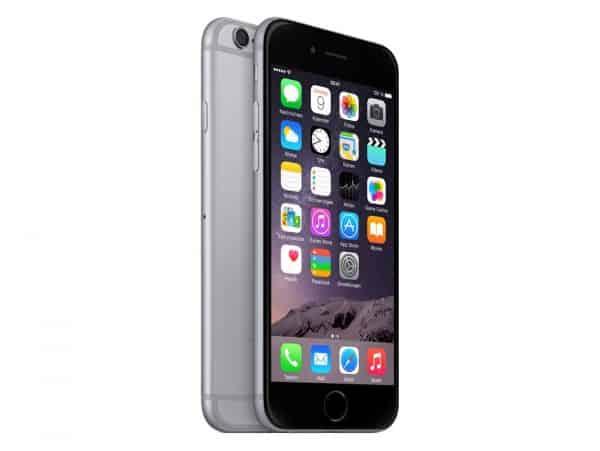 Apple iphone 6 gebraucht kaufen generalüberholt