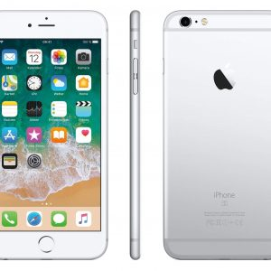Apple iPhone 6s silber
