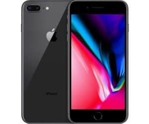 apple iphone 8 plus schwarz
