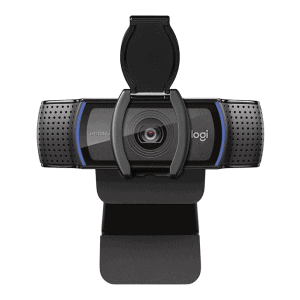 Logitech c920s pro hd-webcam