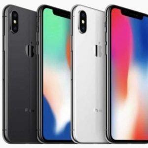 Apple iPhone X gebraucht generalüberholt