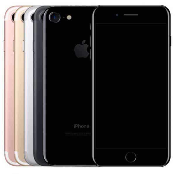 Apple iPhone 7 - ohne Simlock A1778 Neu - Neuwertig - Generalüberholt - Gebraucht - SmartSelling.shop