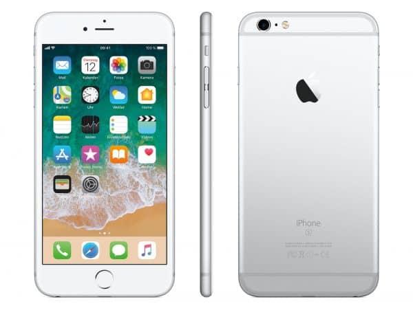 Apple iPhone 6S Plus 128GB gebraucht generalüberholt