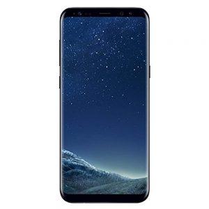 Samsung Galaxy S8 Plus Generalüberholt Front