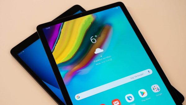 Samsung Galaxy Tab S5e - 64GB - 10,5 Zoll - WLAN - Schwarz Neu - Neuwertig - Generalüberholt - Gebraucht - SmartSelling.shop